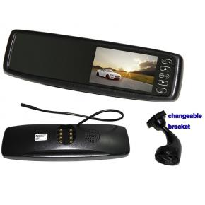 4.3 Inch Car Rearview Mirror Monitor