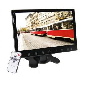 9 Inch Rearview LCD HDMI Input Car Monitor