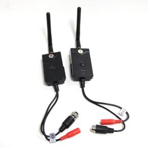 Digital Wireless Reverse Camera Transmitter with 4 PIN Connector