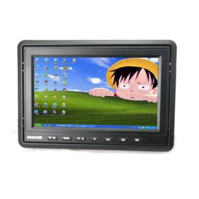 9 Inch Touch Screen TFT LCD Monitor With VGA