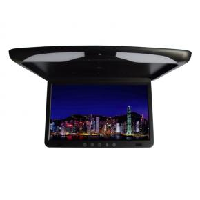 15.6 Inch Car TFT LCD Flip Down Monitor