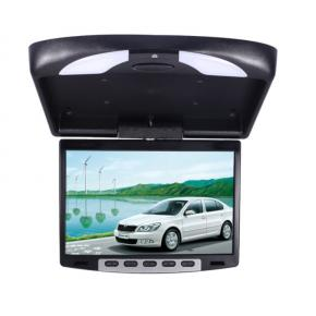 12.1 Inch Car Flip Down DVD Player