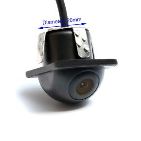 Mini Hidden Mounting Flush Mount Camera