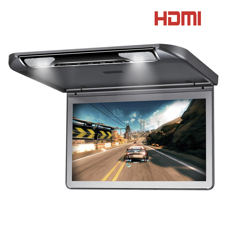 13.3 Inch Car HD Ceiling Monitor