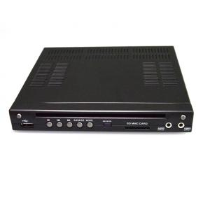 1/2 Din Car DVD Player with USB/SD