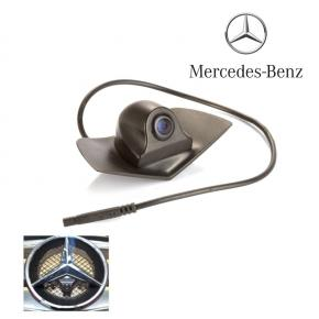 Mercedes-Benz Front View Camera