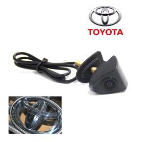 Toyota Front View Camera