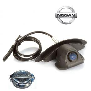 Nissan Front View Camera