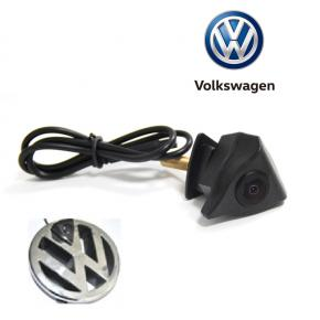 Volkswagen Front View Camera