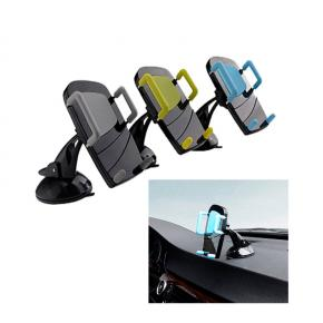 Universal Windshield/Dashboard Mount For Mobile Phone