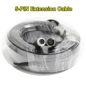 5-PIN Extension Cable