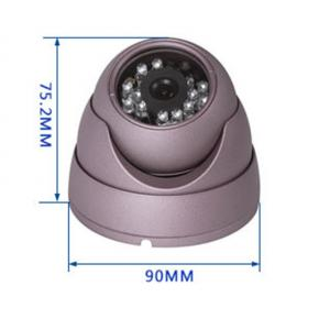 CCD Reversing Conch Camera