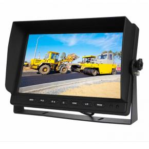 10.1 Inch Vehicle Monitor
