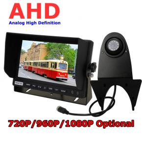 7 Inch AHD Auto Backup System