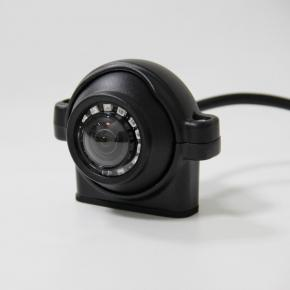 170°Super Wide Angle Metal Case Reverse Camera