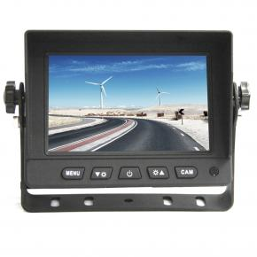 5 Inch Car Reverse Monitor