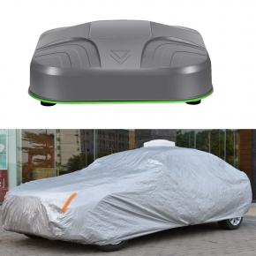 Remote Control Automatic Car Cover