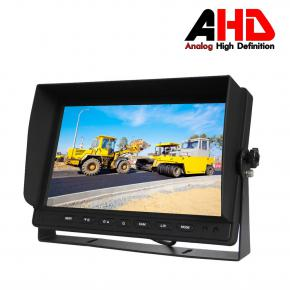 10.1 inch AHD Car Monitor with IPS Screen