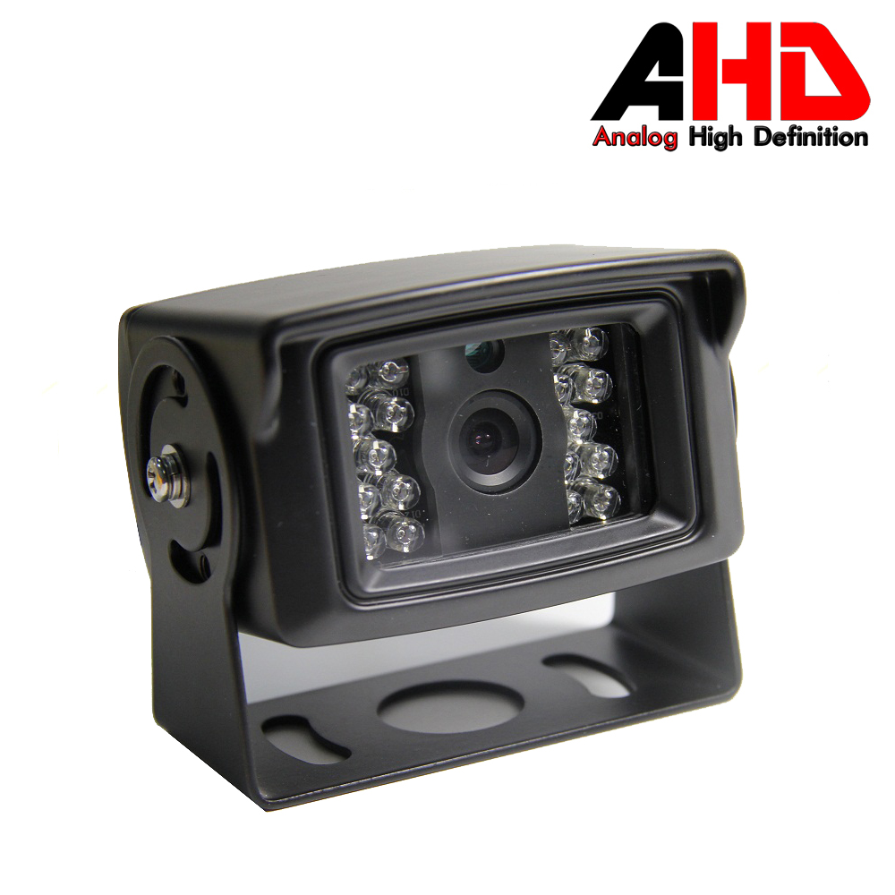 Harvester AHD Waterproof Reversing Camera