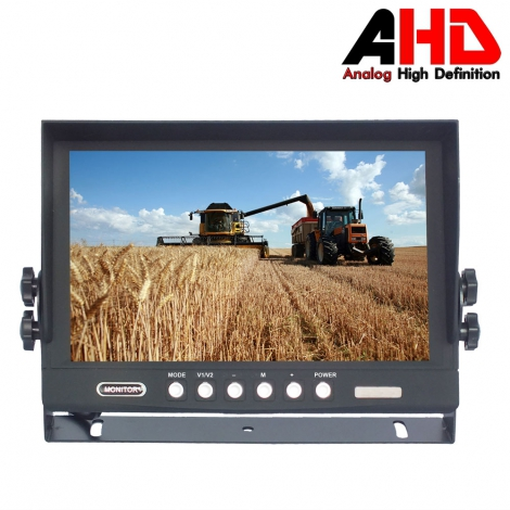 9 Inch Vehicle AHD monitor