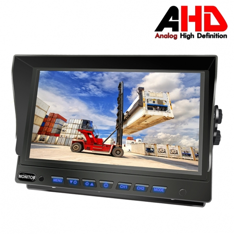 7 Inch Digital AHD Car Reverse Monitor